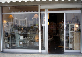 Amaltea chiavari vendita bijoux e complementi d 39 arredo for Vendita complementi d arredo